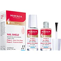 Mavala Switzerland Nail Shield 2X10Ml, 20 ml