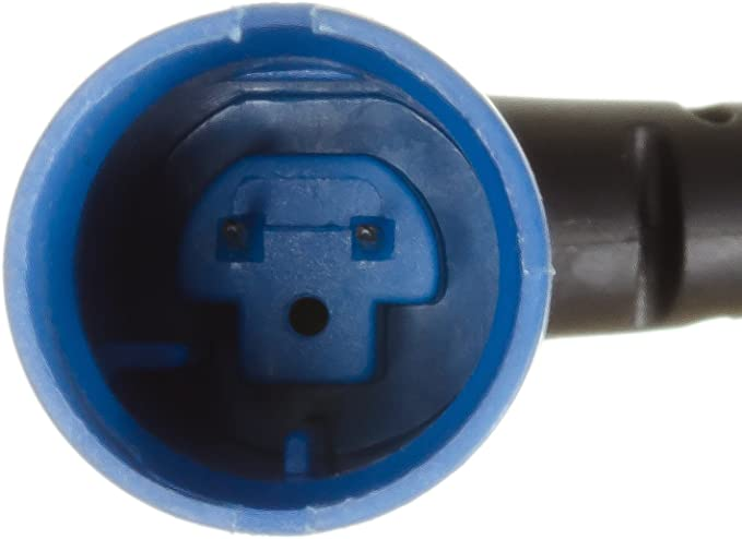 Holstein Parts  2ABS0076 ABS Speed Sensor