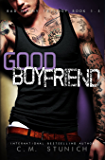 Good Boyfriend: A Love Story (The Bad Nanny Trilogy Book 2)
