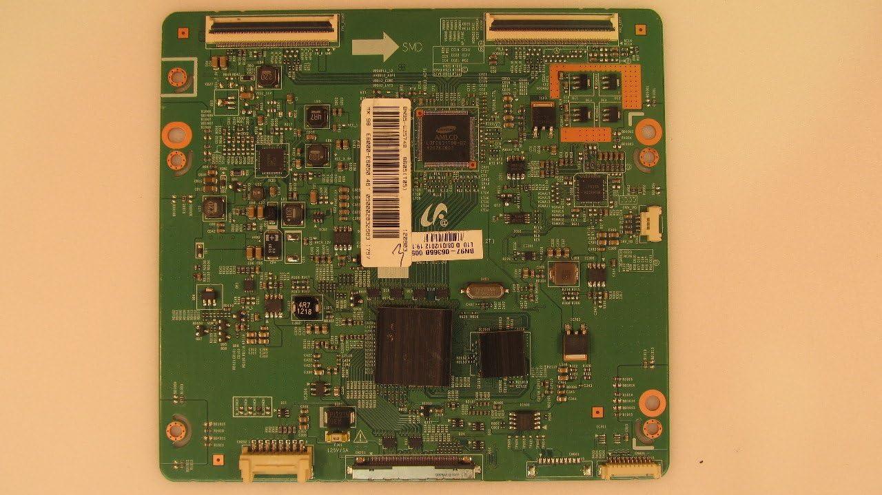 46 UN46EH6000FXZA TS02 BN95-00574B LED//LCD T-Con Timing Board Unit