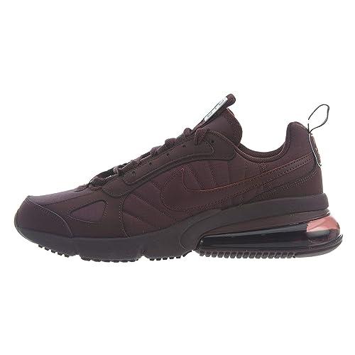 Zapatillas NIKE Air MAX 270 Futura Granate Hombre: Amazon.es: Zapatos y complementos
