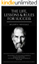 Steve Jobs: The Life, Lessons & Rules for Success (English Edition)