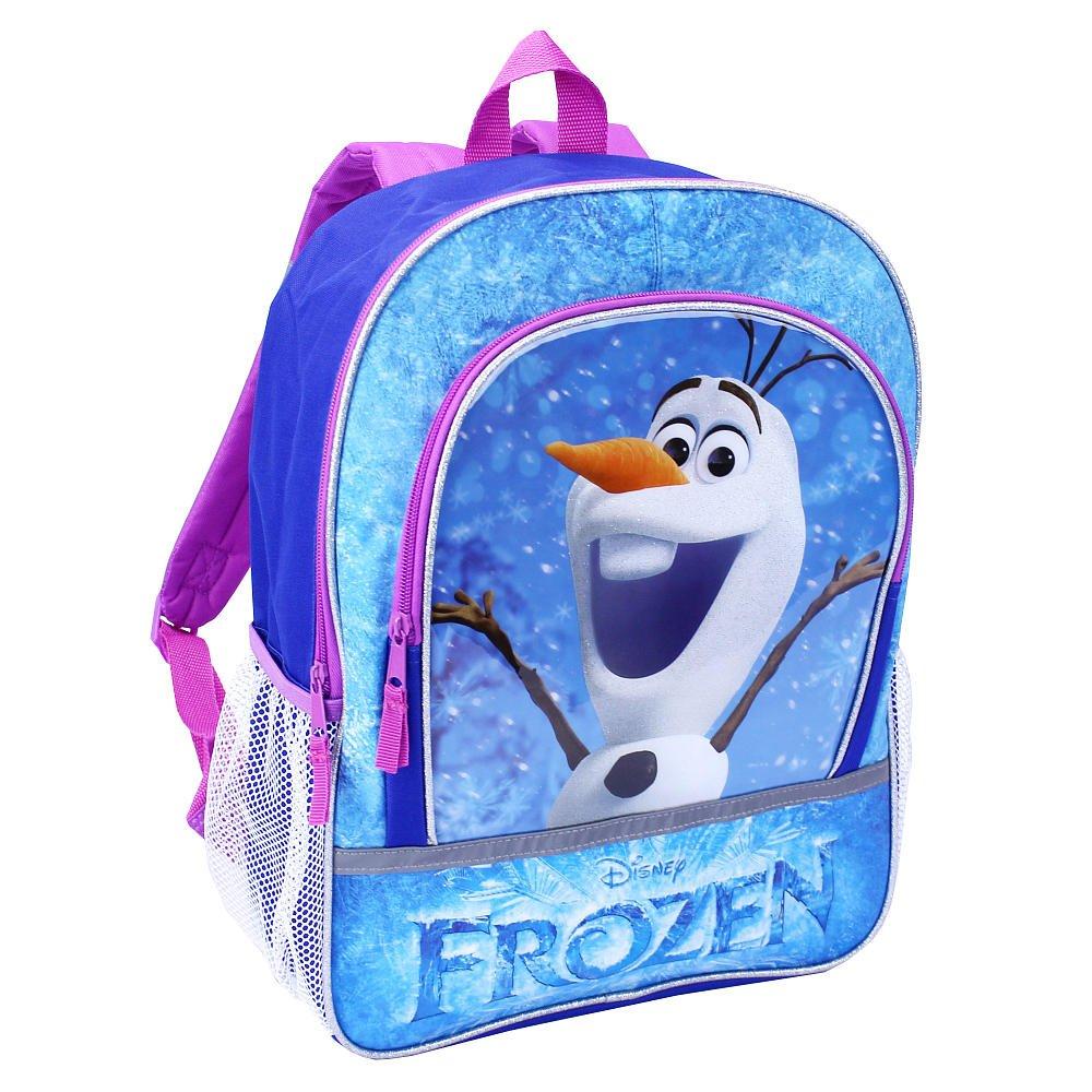 Disney congelado 40,64 cm mochila - Olaf: Amazon.es: Deportes y aire libre
