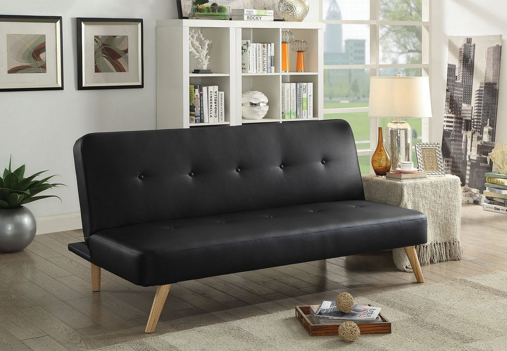 William's Home Furnishing Mulliner, Black by William's Home Furnishing