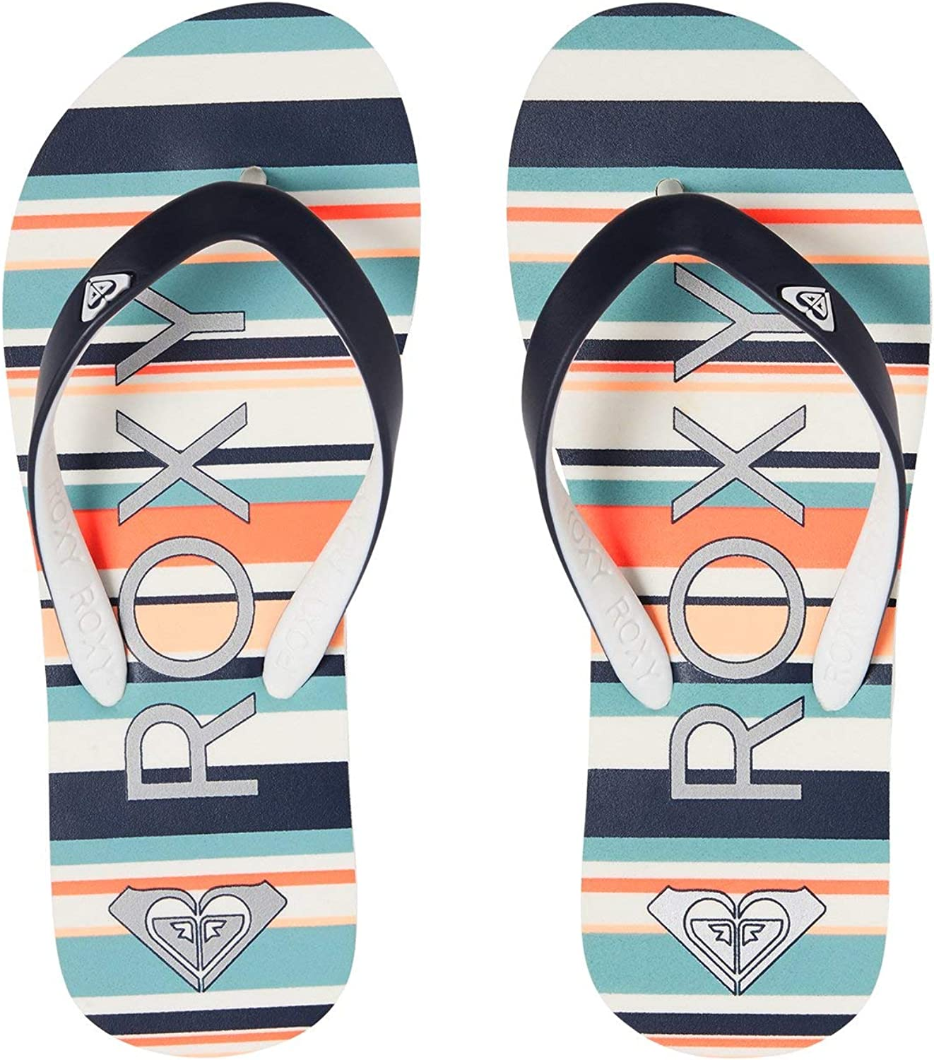 Roxy Girls/' Rg Tahiti Vi Beach /& Pool Shoes