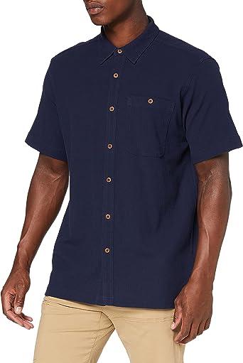 Patagonia kurzärmliges Hemd A/C Shirt - Camisa/Camiseta para Hombre