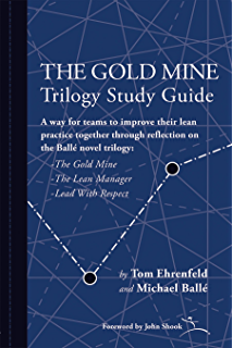 Amazon the gold mine a novel of lean turnaround ebook freddy customers who bought this item also bought fandeluxe Gallery