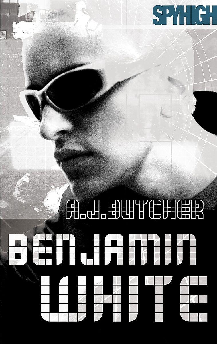 Benjamin White (Spy High) PDF
