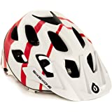 661 Recon Helmet (White/Red, Large/X-Large) (CPSC/CE)