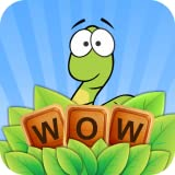 Word Wow Seasons - Worm is back for more word finding action!
