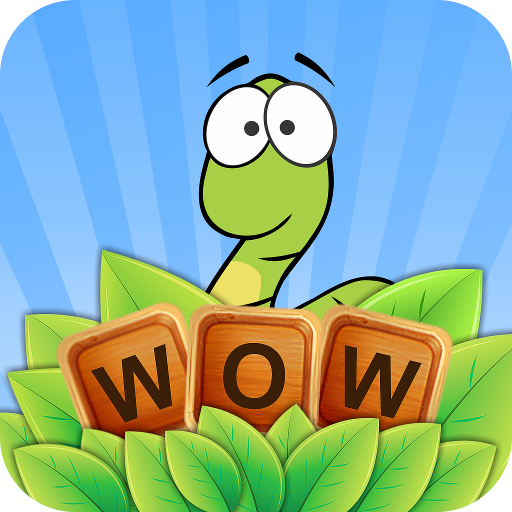 Word Wow Seasons finding action product image