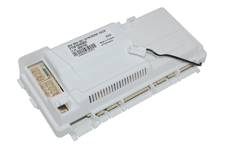Creda Hotpoint Indesit Lavavajillas módulo PCB. Genuine número de ...