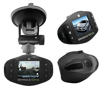 Amazon.com: Dashboard Camera - Vehicle Video Backup Car Accident ...