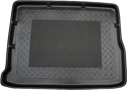Mdm Kofferraumwanne Scenic Iii Ab 04 2009 Kofferraummatten Passgenaue Mit Antirutsch Passend Für 5 Sitzer Cod 3066 Auto