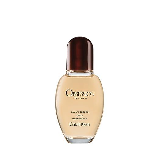 122 opinioni per Calvin Klein Obsession for Men Eau de Toilette, Uomo, 30 ml