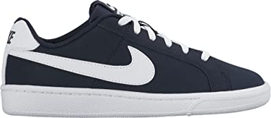Nike Men s Court Royale (Gs) Tennis Shoes Black  Amazon.co.uk  Shoes ... 0c4b2e444e599