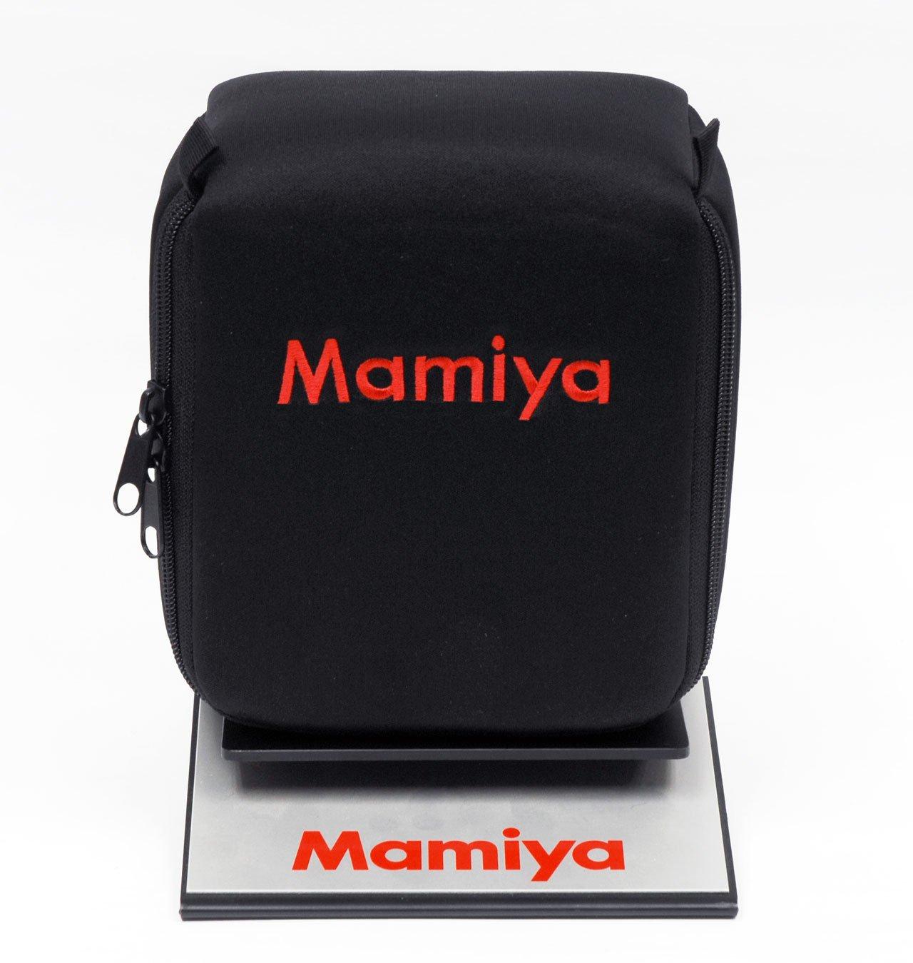 Amazon com : Mamiya Soft Case (Mamiya 6, 7 lens, 645 PRO