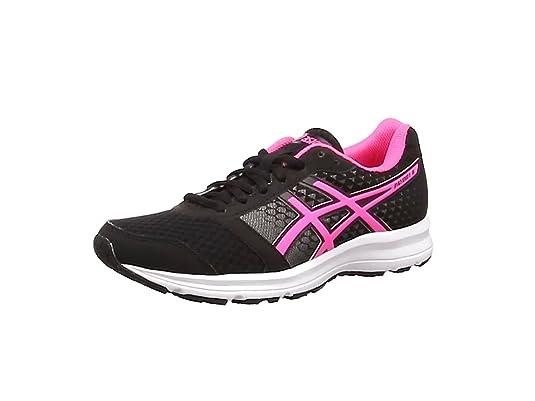 Asics Patriot 8 W, Zapatillas De Running Mujer