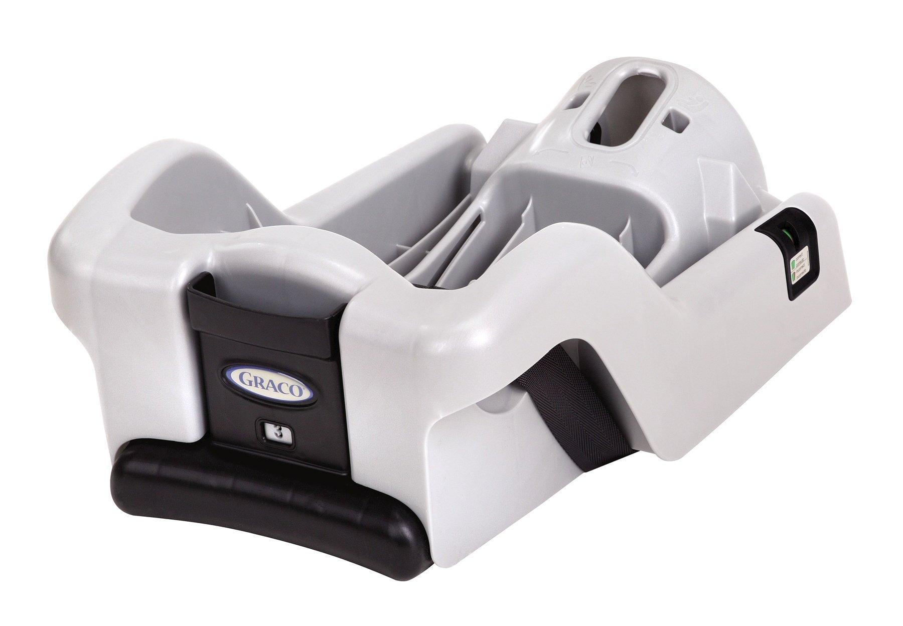 Amazon.com : Graco SnugRide Classic Connect 30 Infant Car Seat ...