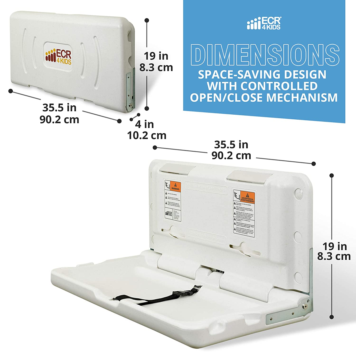 Best Baby Changing Tables 2