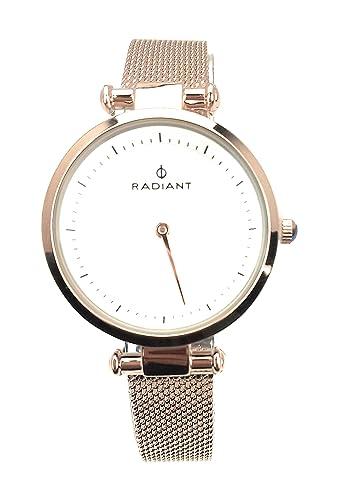 Reloj Radiant Mujer Rosado. RA519602