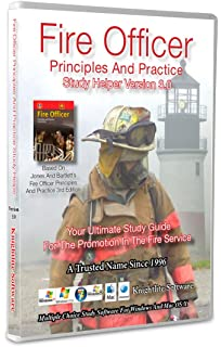 Fire Officer Principles And Practice Study Software Version       Knightlite Win Mac