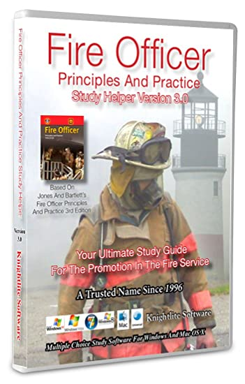 amazon com fire officer principles and practice study software rh amazon com Non-Profit Management Principles and Practice Economics Principles and Practices