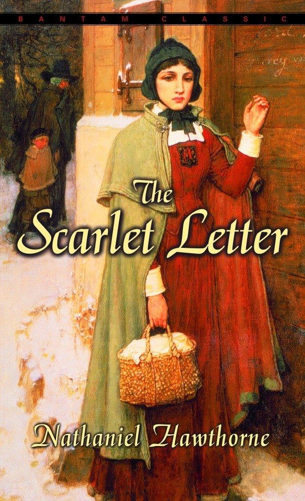 Download The Scarlet Letter (Bantam Classics) PDF