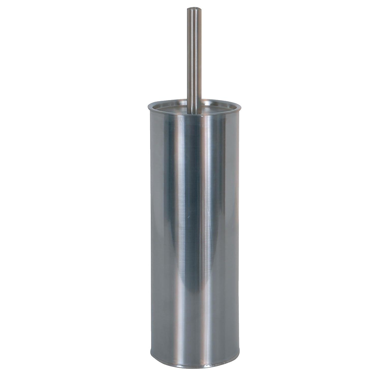 MSV 140468 - Pot rake MDF/Acero Inoxidable 0,1 x 27,2 x 0,1 cm