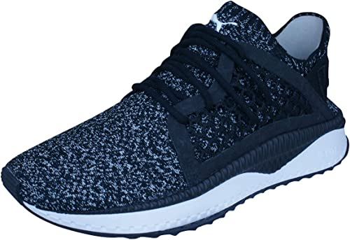 perdí mi camino Picotear ingresos  Amazon.com | PUMA Mens Sneakers Tsugi Netfit Evoknit Training Shoes |  Fashion Sneakers