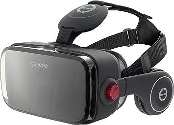 Geneeo VR Gafas 3D para Smartphone: Amazon.es: Electrónica