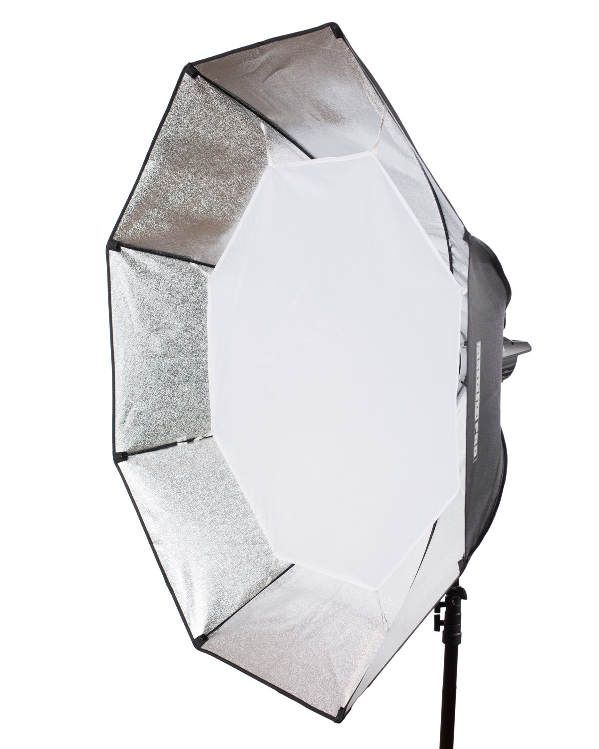 StudioPRO 68 Inch Octagon Softbox Photography Light Diffuser & Modifier with Bowens Speedring Mount For Monolight Photo Studio Strobe Lighting by Fovitec (Image #3)