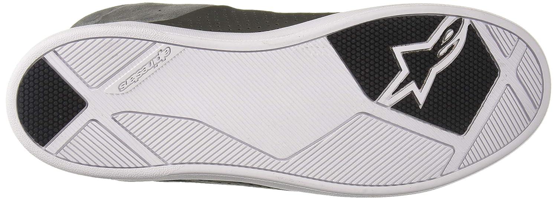 Size 10 Alpinestars Mens 2652518110010 Shoe Black