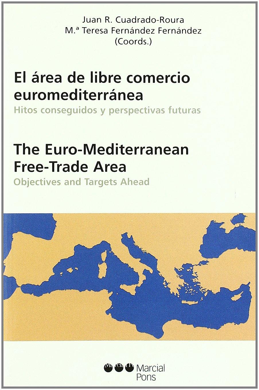 Download EL AREA DE LIBRE COMERCIO EUROMEDITERRANEA PDF