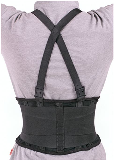 fa4bed1f8b4 Back Brace by Noova - Immediate Relief for Back Pain
