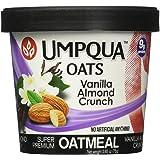 Umpqua Oats Oatmeal, 12 Count - Vanilla Almond Crunch