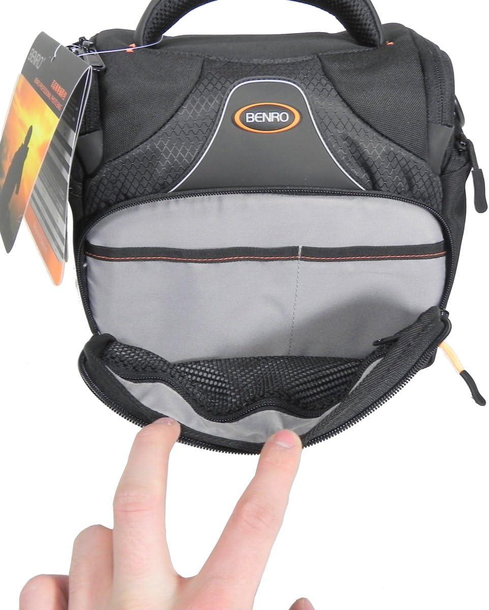 Benro Beyond S30 Shoulder Camera Case Black