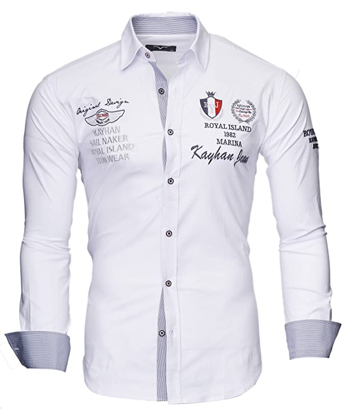 Hermosas camisas de hombre para lucir bienhttps://amzn.to/2XuepXw