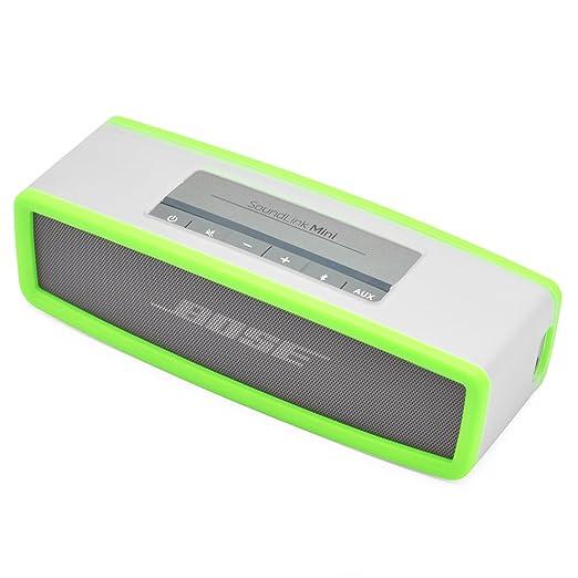 23 opinioni per iProtect protezione custodia per altoparlanti e amplificatori Bose SoundLink