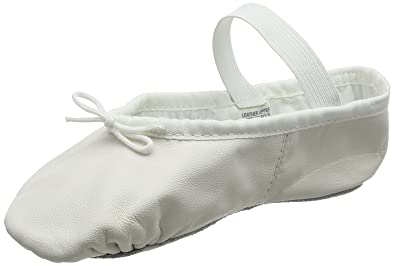 258e2cfb27c Bloch Girls  Arise Ballet Shoes  Amazon.co.uk  Shoes   Bags