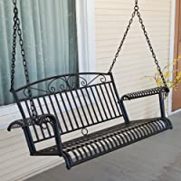 International Caravan Tropico 4' Porch Swing