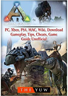 ARK survival evolved & Add-ons: The unoffical Guide: Andreas