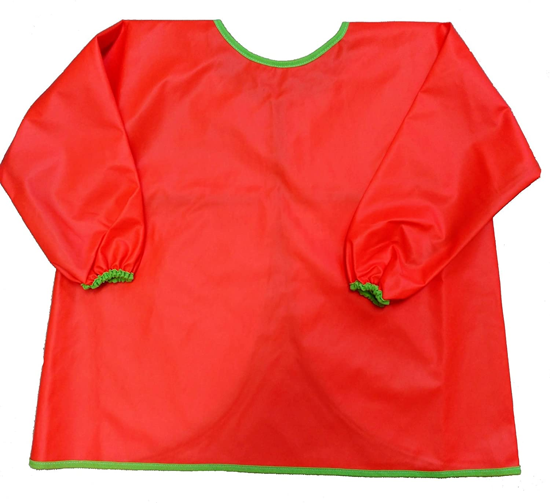 Bata impermeable y transpirable fabricada en España de la marca Ti tin (2A,AZUL: Amazon.es: Bebé