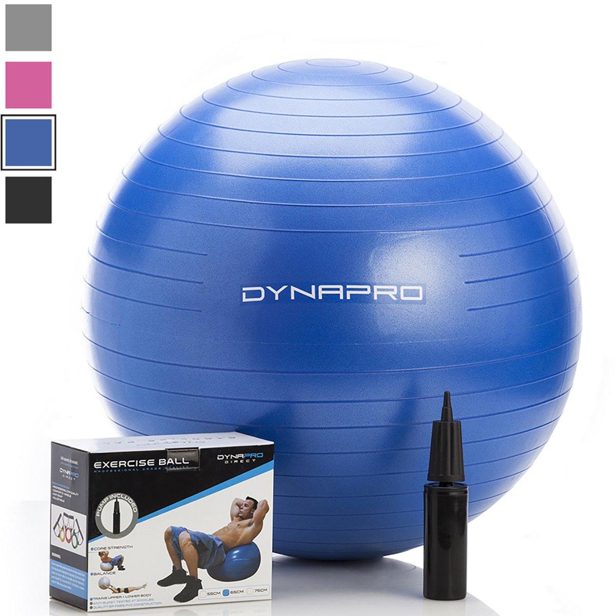 DynaPro Anti Burst Ball