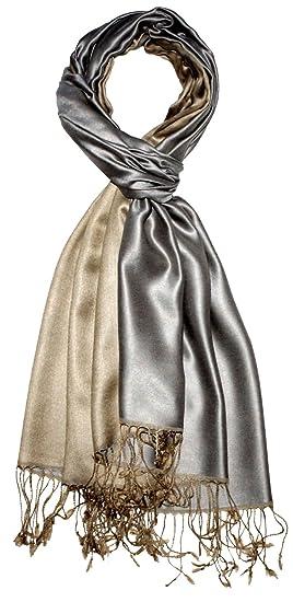 Lorenzo Cana Foulard de 70% Soie et 30% Viscose laine pour l`homme ... 89d5bf70299