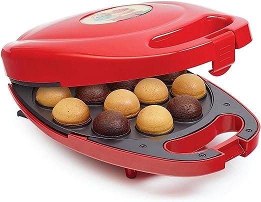 Amazon.com: Homemade Cake Pop y agujero de Donut Maker ...