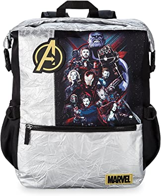 Infinity War Backpack Marvel Avengers