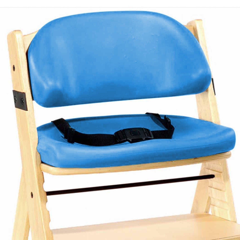 Keekaroo Comfort Cushion Set - Aqua