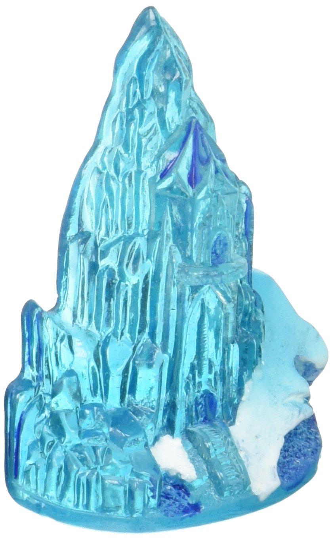 Penn-Plax FZR32 Mini Ice Castle Aquarium Ornament B014Z100W2