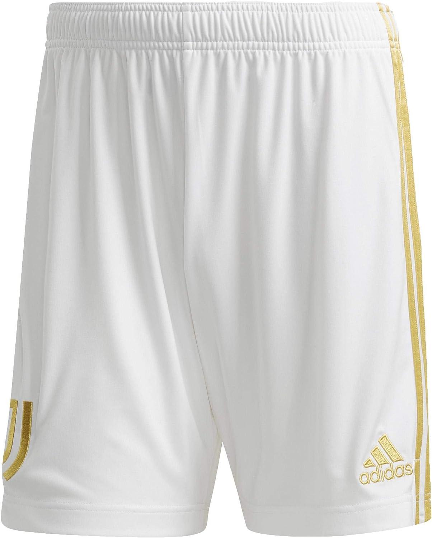 adidas Juventus Kids Home Shorts 2020/21-13-14 Years